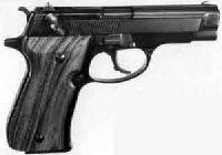 FN Browning BDA 380