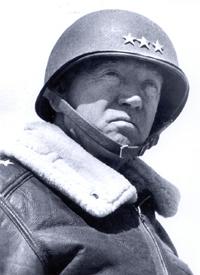 Generaal George Smith Patton