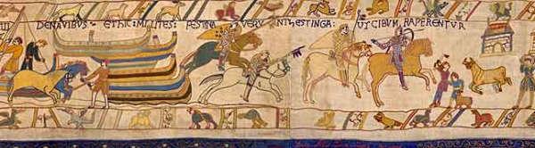 Hastings Tapijt deel 6