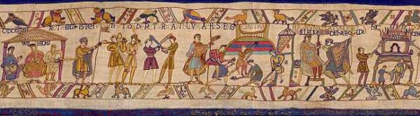 Hastings Tapijt deel 8