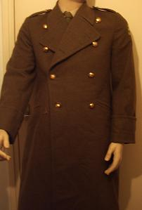 Officieren uniform 1963